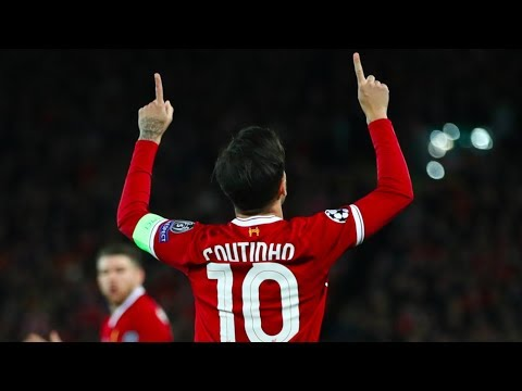 Philippe Coutinho to Barcelona? - Transfer Latest