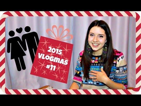 Подаръци за родители - 10 идеи | Vlogmas #12
