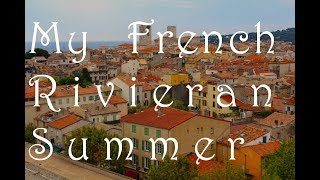 Gambar cover Life As A Language Student | My French Rivieran Summer | Lilly Wong