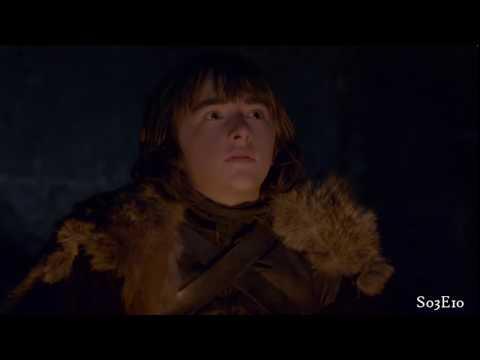 Bran Foreshadows Arya's Frey Pies !