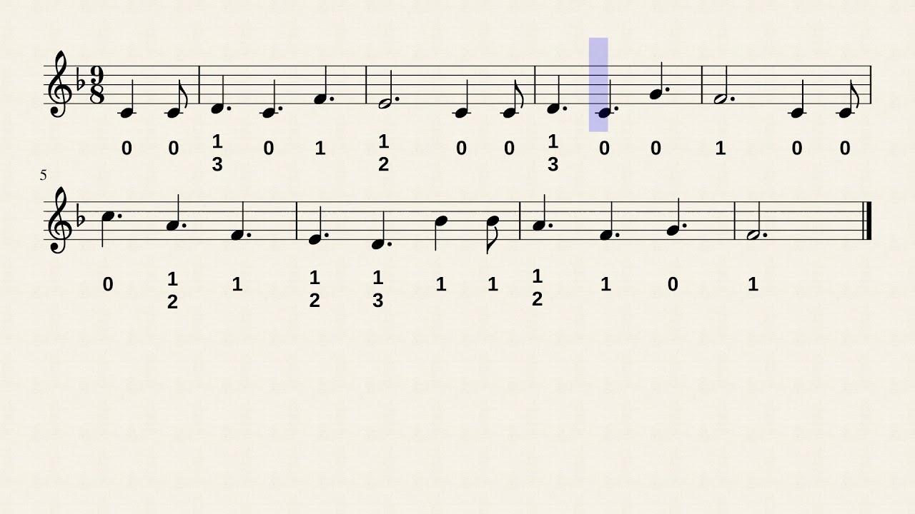 Musical fundamentals