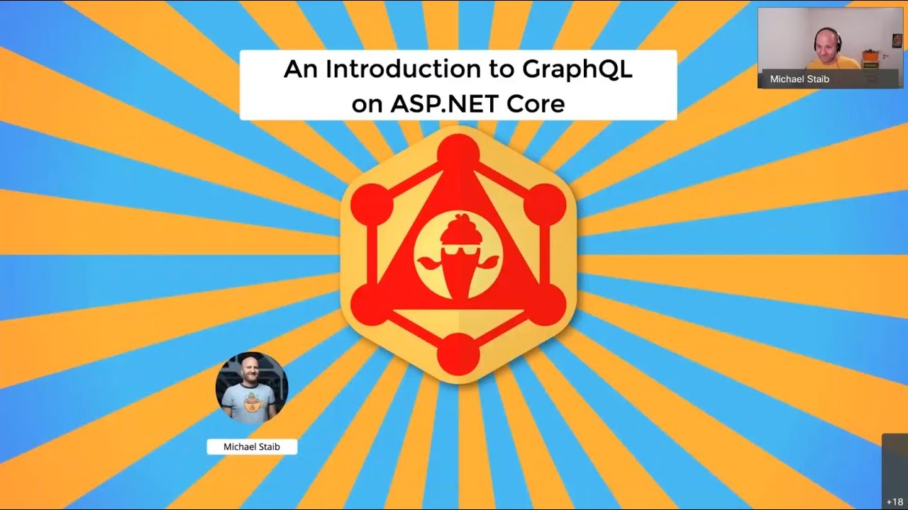 An Introduction to GraphQL on ASP.Net Core