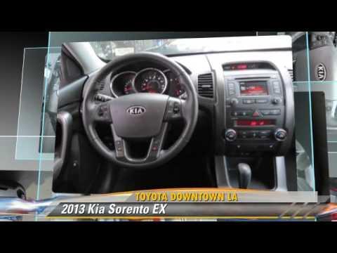 Toyota Downtown LA, Los Angeles CA 90015   336796