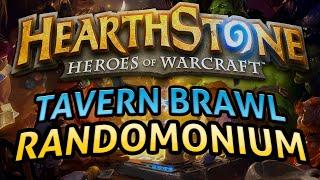 Hearthstone: Tavern Brawl - Randomonium