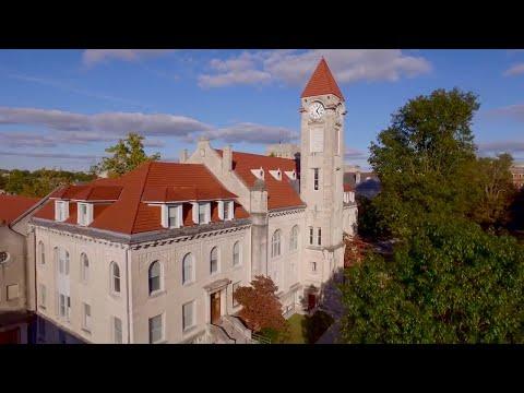 Living And Learning In Student Housing At Indiana University