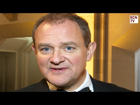 Downton Abbey Movie Hugh Bonneville Interview