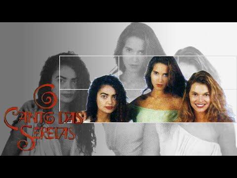 O Canto das Sereias (Teaser) REDE MANCHETE 1990