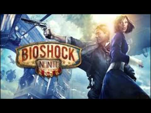 God Only Knows - Bioshock Infinite