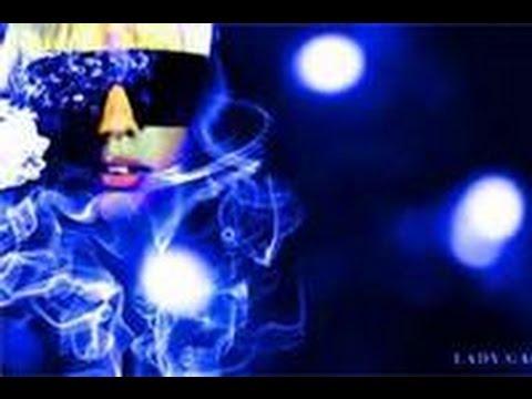 Brown Eyes - Lady GaGa (  Lyrics   )