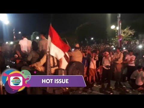 """Drama Kolosal """"Surabaya Membara"""" Memakan Korban Jiwa - Hot Issue Pagi Mp3"""