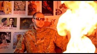 Fireball Hands - Ultimate Hadouken FAIL!