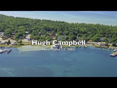 Hugh Campbell - Nov 13, 2002
