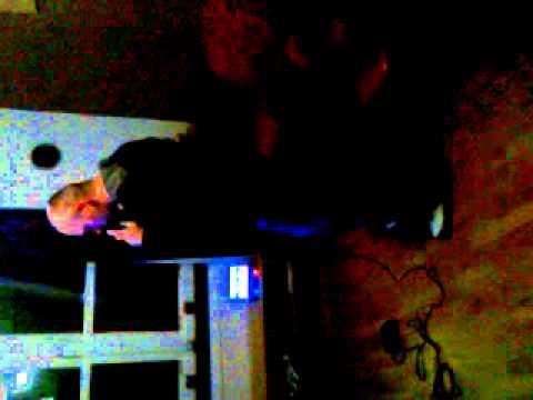 MATTHEW FARRELL SINGING