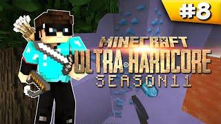 Minecraft Cube UHC Season 11: EP8 - CLUTCH DIAMONDS! Thumbnail