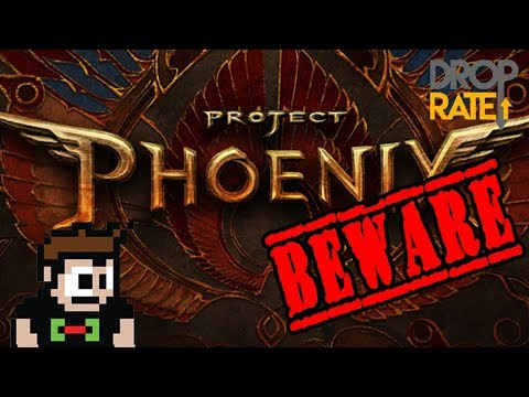 Project Phoenix Kickstarter RANT! Did developer sell out backers to fund TINY METAL?