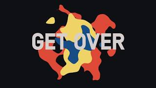 Huko - Can't Get Over You (Feat. Atlas) {Lyric video}