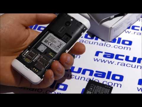 Nokia 230 Dual SIM - video test (17.06.2016)