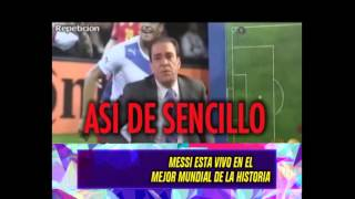 Bonvallet compilado - Programa Duro de domar - TV Argentina.