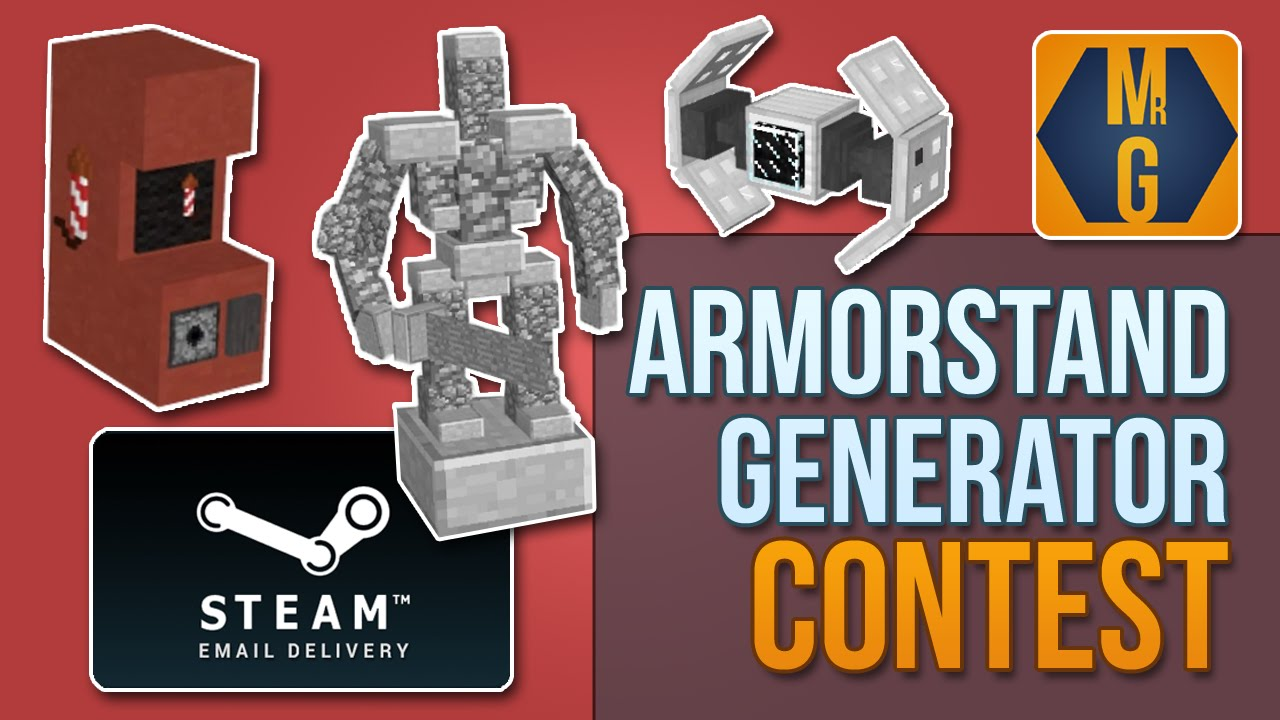 Armorstand Positioner Animation Generator