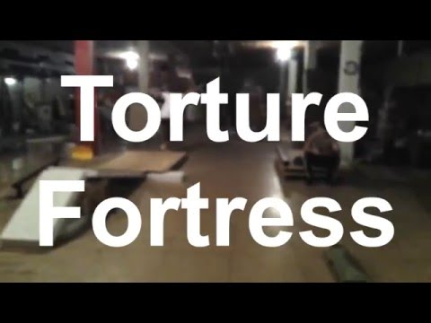 London Skateboard Coop Torture Fortress
