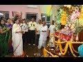 Didi inaugurates Ganesh Pujo at Maharashtra Niwas hall in Kolkata