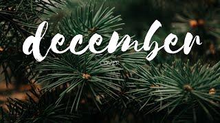 December ( Gabrielle Aplin & Hannah Grace cover )