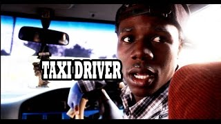 Taxi Driver @JnelComedy