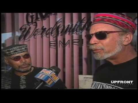 Watts Prophets (Poets with a purpose) by filmmaker Keith O'Derek