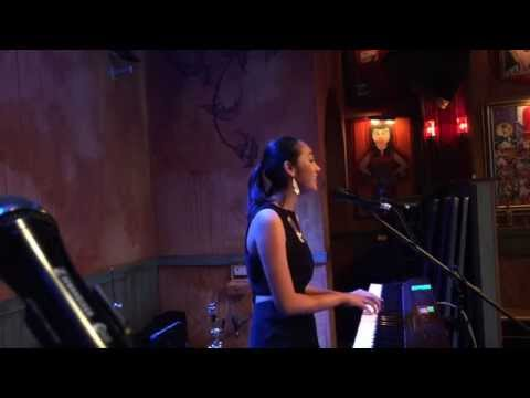 Elizabeth Hull Cover Never Stop by Safetysuit - Parachute by Ingrid Michaelson Medley