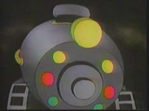SOUL TRAIN-Aired Saturday Mar 14, 1987