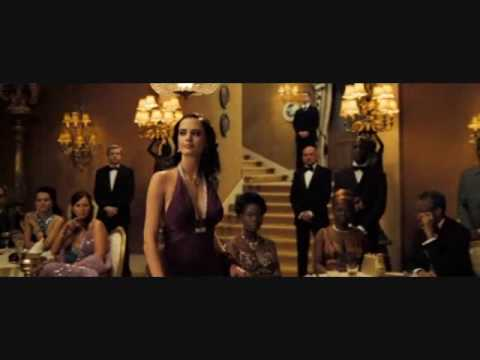 Video Casino royale dresses to buy