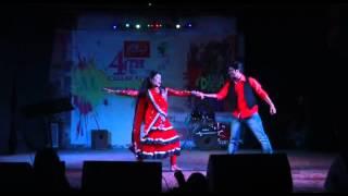 Couples Dance Akasete Lokkho Tara