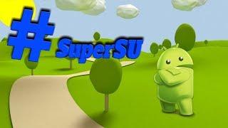 Cara mudah Full Unroot SuperSU All device android BagolDroid