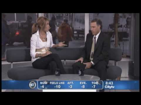 Florida Home Finders of Canada - Wayne Levy  - Breakfast TV Toronto