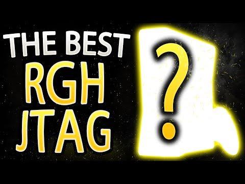 THE BEST XBOX RGH/JTAG! (Xbox Modding)::