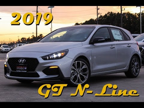 2019 hyundai elantra gt i30 n line review drive korea 39 s gti slayer has arrived youtube