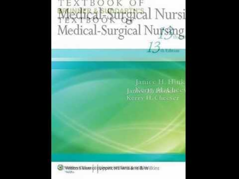Medical surgical nursing pdf dolapgnetband medical surgical nursing pdf fandeluxe Choice Image