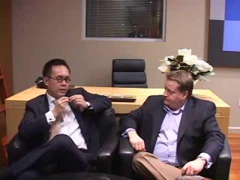 Dr. Sam Lam interviews John Truitt CEO of Simple Sleep Services