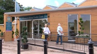 Dumfries Garden Centre And Tearoom Coffee Shop Eating Place   September 2014 Offers