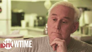 Roger Stone Says 2016 Election Was Always Going to be Dirty | THE CIRCUS | SHOWTIME