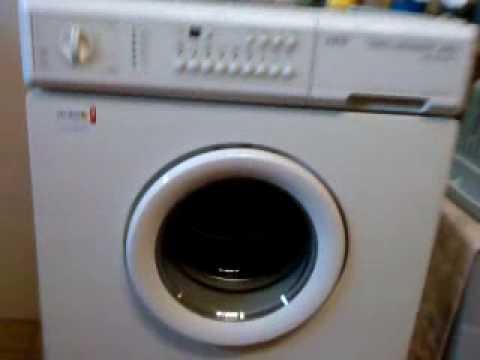 lavatrice aeg oko lavamat 6950 sensortronic  YouTube