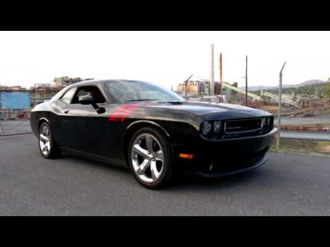 Jon's Dodge Challenger |Alec George Photography| HD