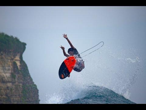 Local Style - New Breed of Uluwatu Local Surfers in Bali, Indonesia - Season 2 Ep 5