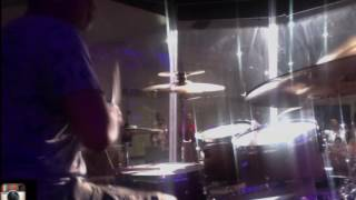 Awesome God X Gerald Haddon Drum Cam
