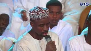 إحتفال الطريقة التجانية بالمولد النبوي الشريف - ميدان المولد امدرمان - سودانية24