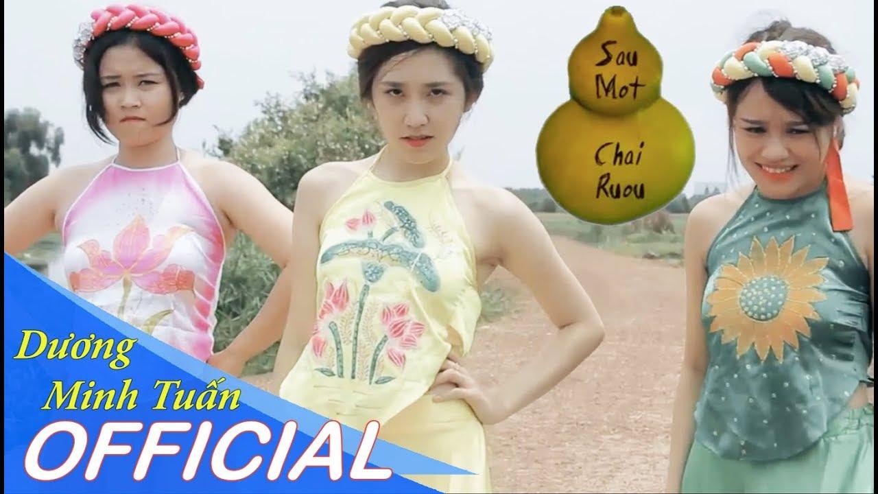 Phía Sau Một Chai Rượu (Ver Bựa) - Dương Minh Tuấn ft Hà Trọng [Official MV]