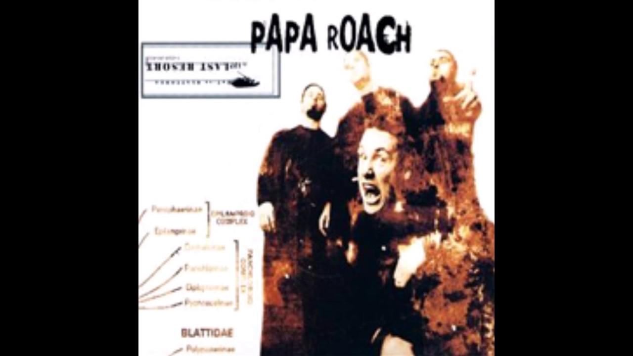 Last resort papa roach скачать mp3