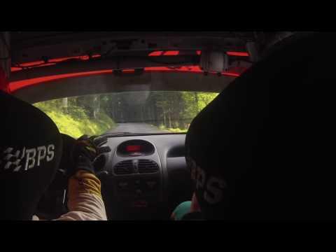 Rallye du mont blanc 2016 Pinheiro / Varetz ES11