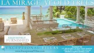 Exceptional Villas - La Mirage at Old Trees Barbados