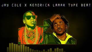 Jay Z x Kendrick Type Beat
